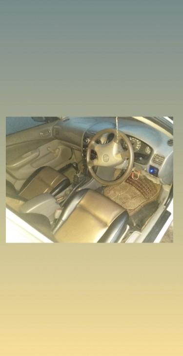 2002 Nissan B15 5 Forward Box  Ac Alarm  16