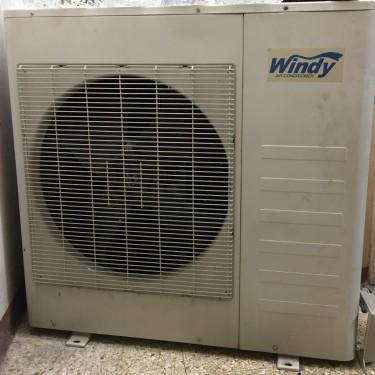 48000 BTUwindy Split A/C Unit