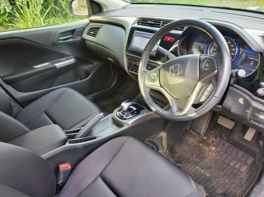 2015 Honda Grace