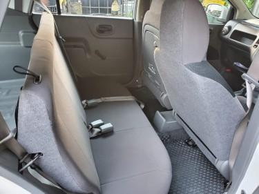2015 Mazda Familia