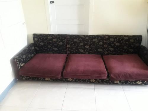 Long Sofa Seat