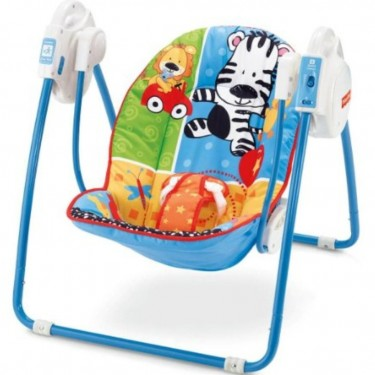 Fisher Price Portable Baby Swing