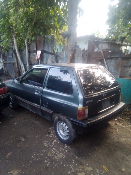 1990 Ford For Sale Driving Papers Up Stamp Out 110