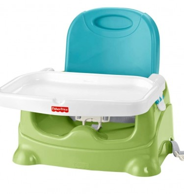 Fisher Price Baby Booster Seat