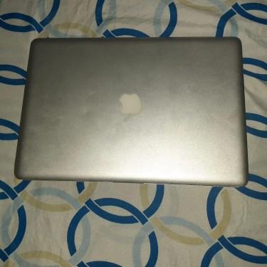 2012 MacBook For Sale