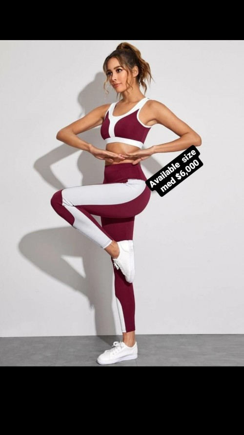 Active Tights Suits