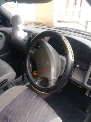 1999 Suzuki Baleno