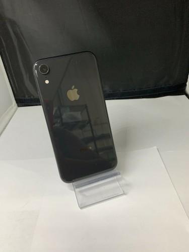 Apple IPhone XR - 128GB - Black (Unlocked) A1984