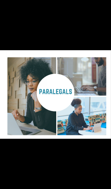 Paralegals- Email Clavalege@gmail.com