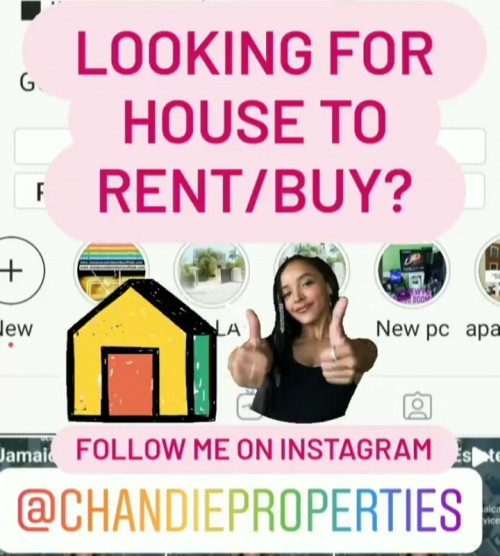 LOOKING FOR HOUSE TO RENT???