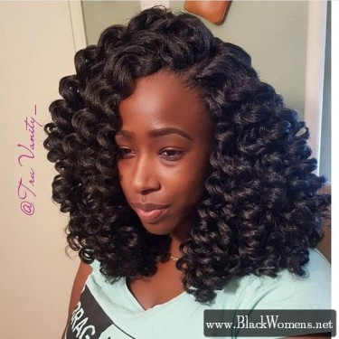 Protective Hairstyle That Promotes Hair Growth