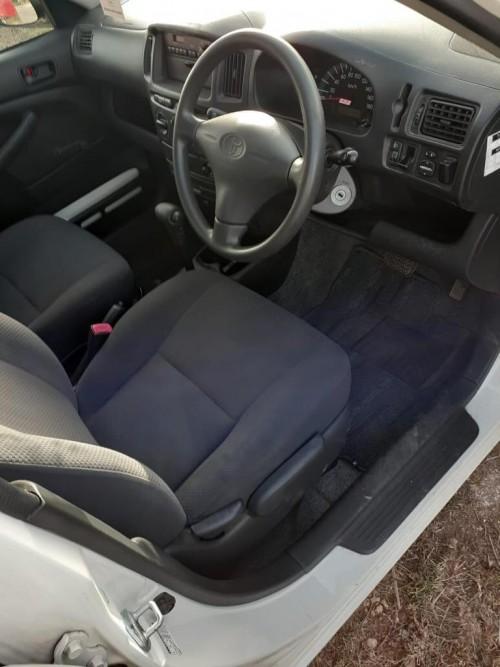 Toyota Probox Excellent Connection 2014