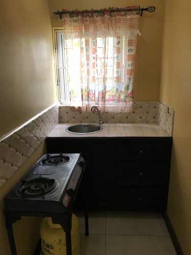 Newly Constructed 1 Bedroom Studio Apartment