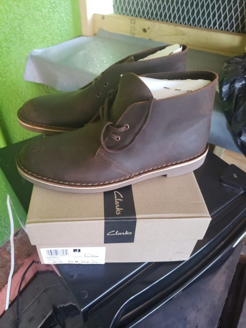 Clark's Shoes For Sale Size 9.5