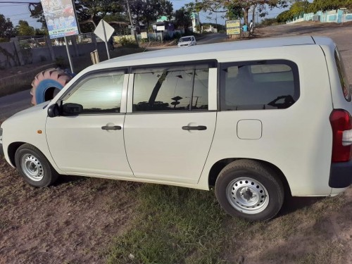 Toyota Probox For Sale Year 2014
