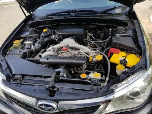2010  Subaru Impreza( Very Low Mileage)