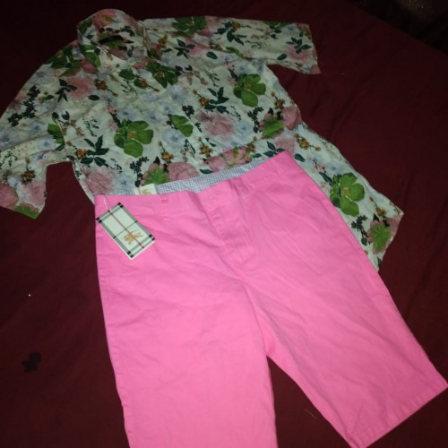 Man Clothes For Sale All Type Pants And Shorts 4k