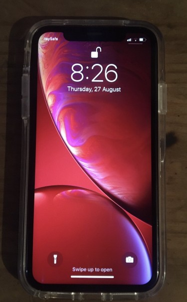 IPhone XR Product Red 64GB