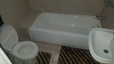 1 Bedroom (Preferably Student) Close To Uwi