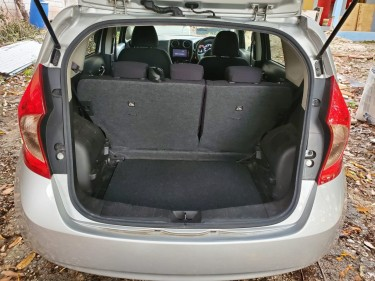 2015 Nissan Note Clearance Sale