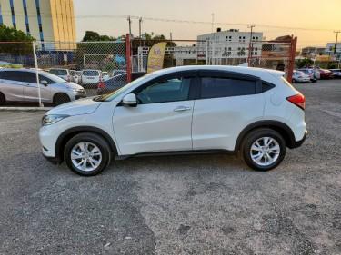 2015 Honda Vezel Clearance Sale