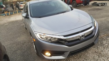 2016 Honda Civics Clearance Sale