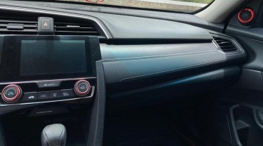 2016 Honda Civics Clearance Sale