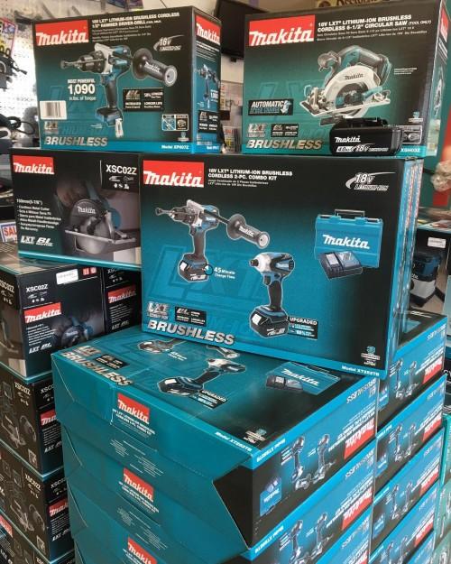 Makita Tools Drilling Machines