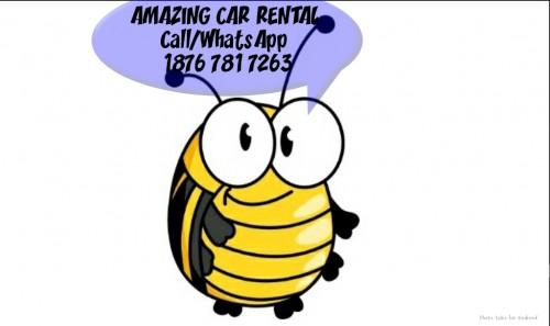 AMAZING CAR RENTAL
