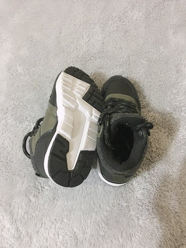 Size 5 Baby Boy Shoes