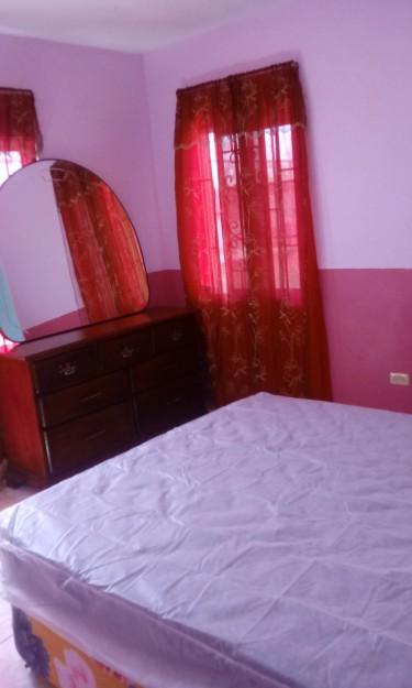 1 Bedroom Furnished