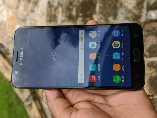 Samsung Galaxy JV 2018