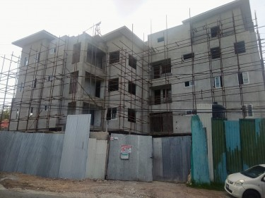 Pre-selling 2 Bedroom Apartments For Sale