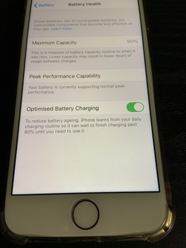 IPhone 8 64GB R-SIM Unlocked