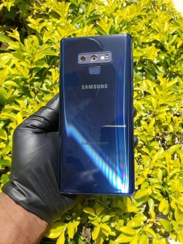 Samsung Galaxy Note 9...128GB Ocean Blue