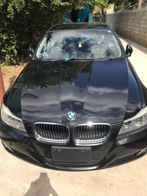2010 Bmw 320i Newly Imported For Sale