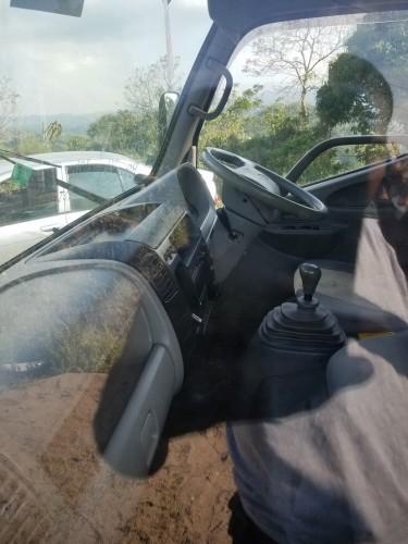 2010 Toyota  Dyna Freezer Truck For Sale Newly Imp