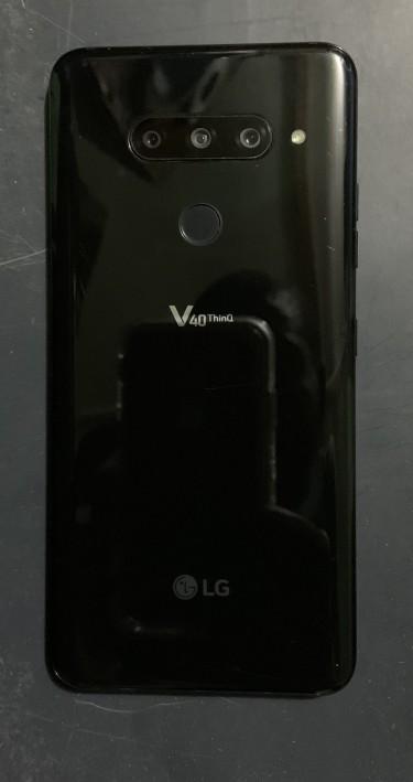 LG V40 64GB