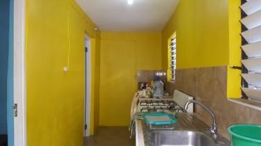 2 Bedroom Bathroom & Kitchen
