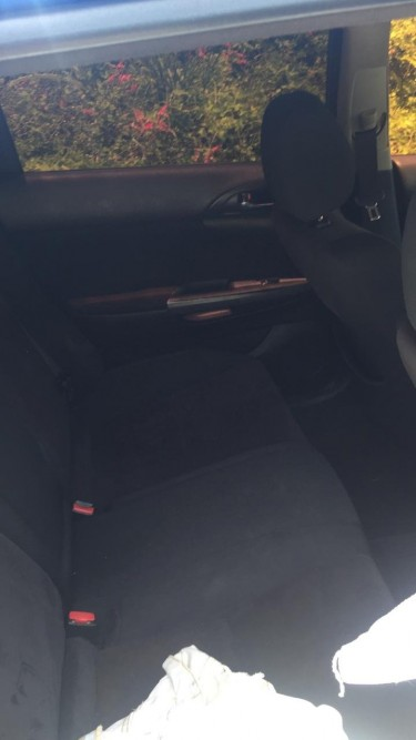 2005 Toyota Caldina With Sound!