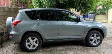 Car & SUV Rental