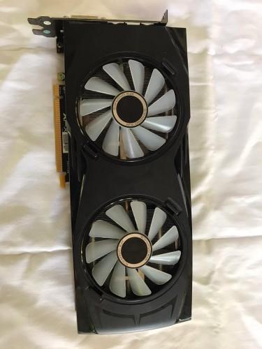 Rx 580 8Gb Gaming GPU