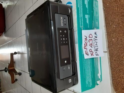 Epson XP 430 Wireless Printer