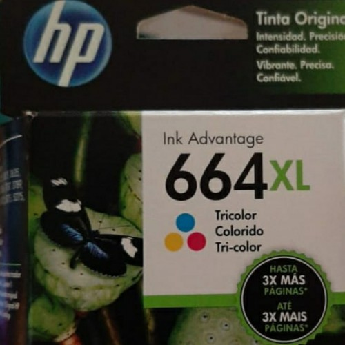 Original Hp Printer Ink