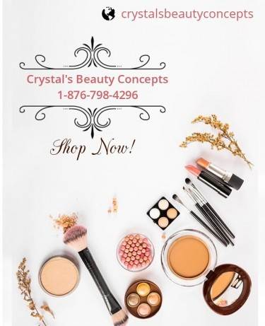 Makeup And Cosmetics