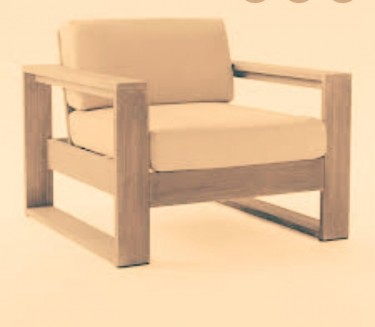 Solid Wood Chairs