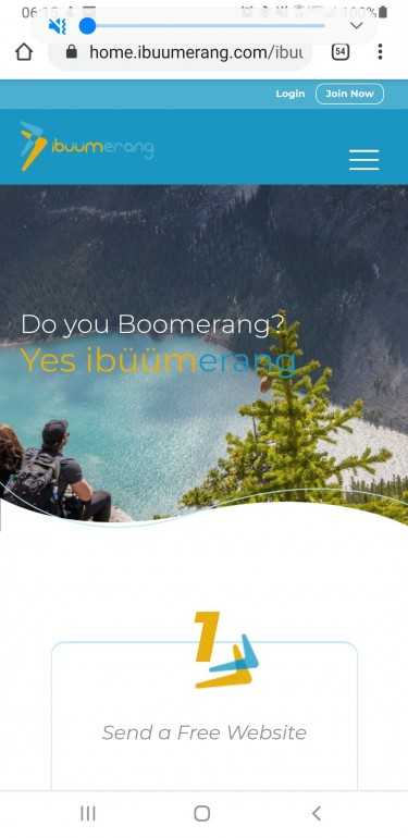 Ibuumerang.com