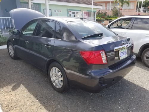 Subaru Impreza (low Mileage)
