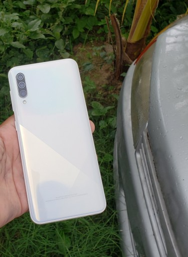 Samsung A30s 64gb Dual Sim
