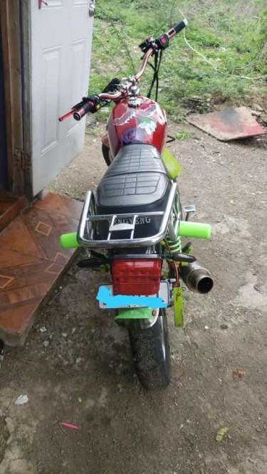 Yeng Yeng 230